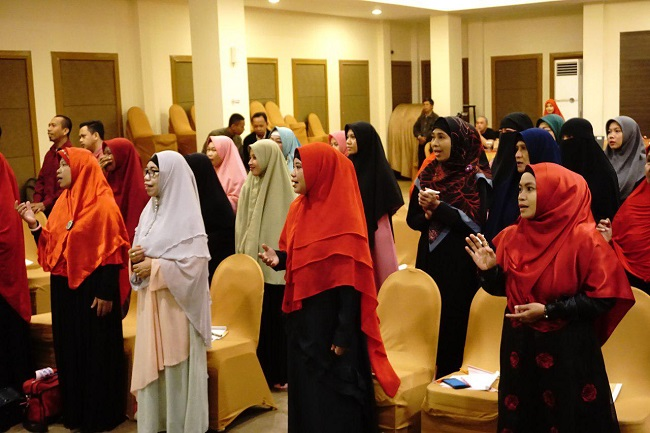 SBQ Makassar, 10 Februari 2019 (47)