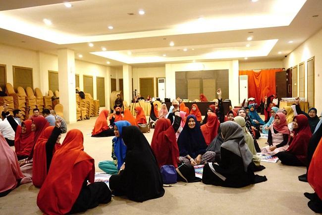 SBQ Makassar, 10 Februari 2019 (20)