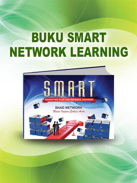 Buku SMART Network Learners