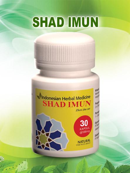 SHAD Imun 30 kapsul