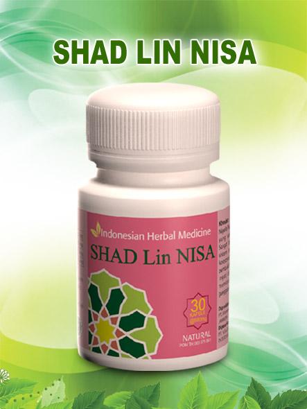 SHAD Linnisa, 30 kapsul
